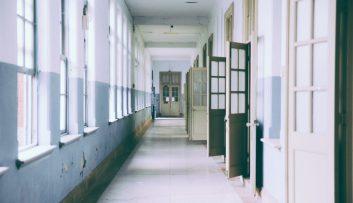 4 Reasons a Window Film Keeps Your School Safe