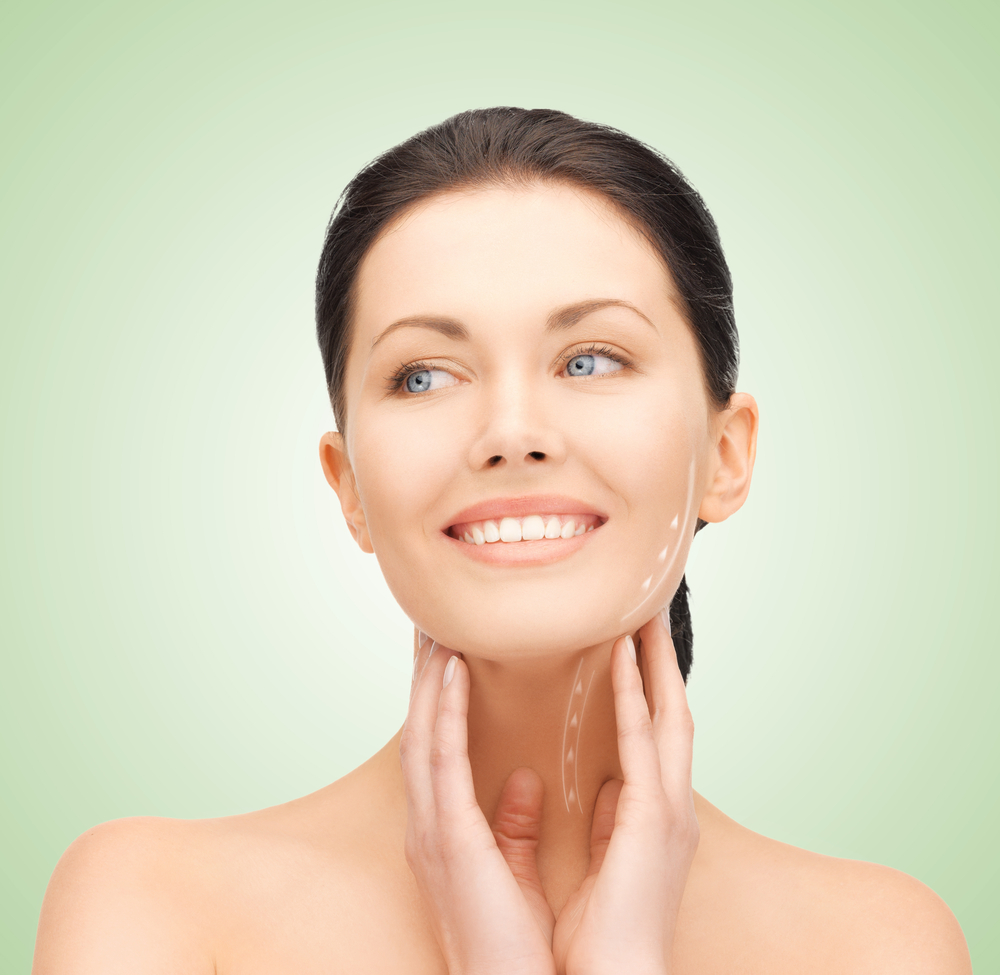NuVista facial plastic surgery procedures