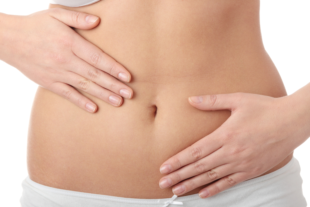 CoolSculpting cosmetic fat freezing procedure