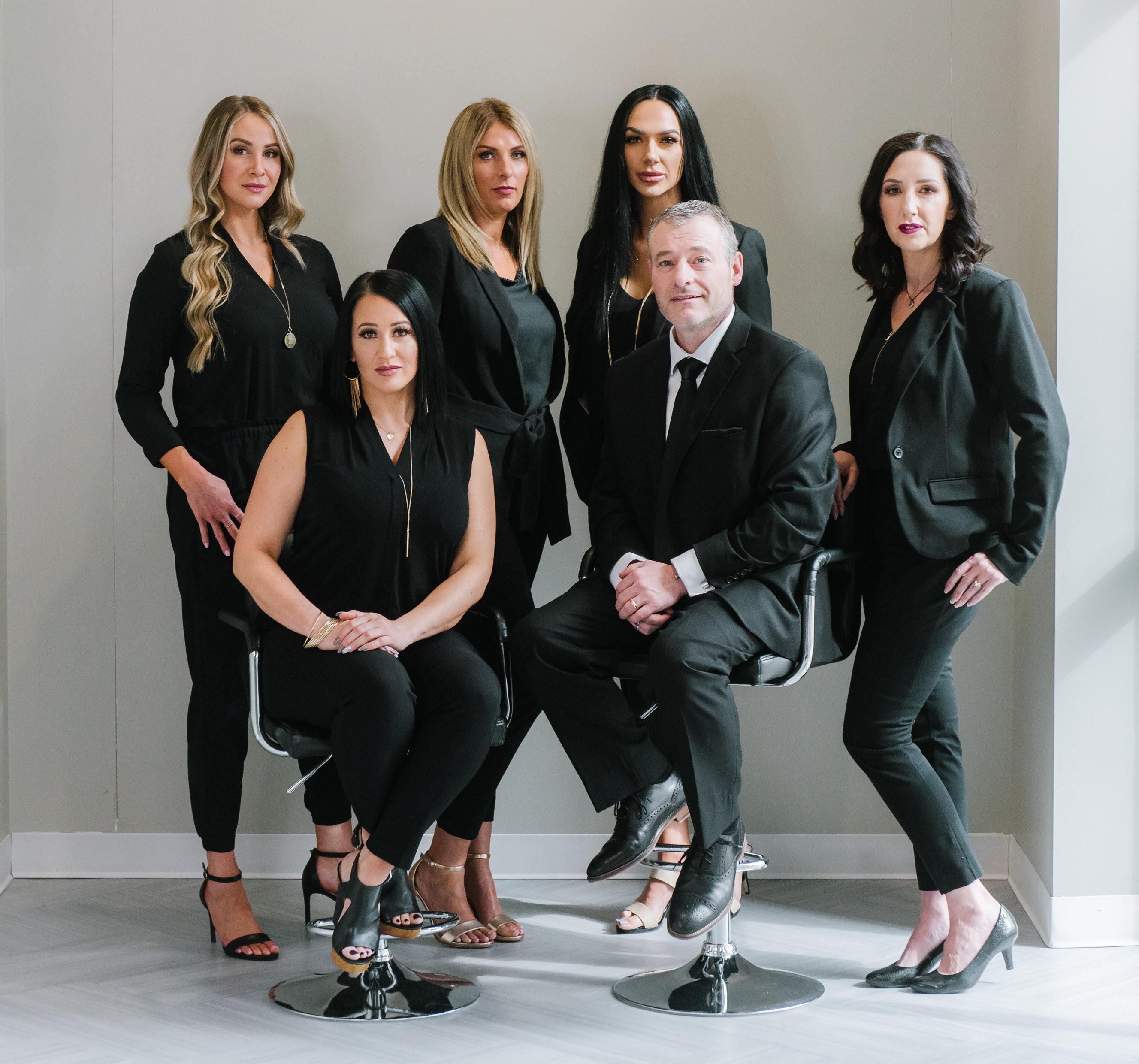 NuVista's Team