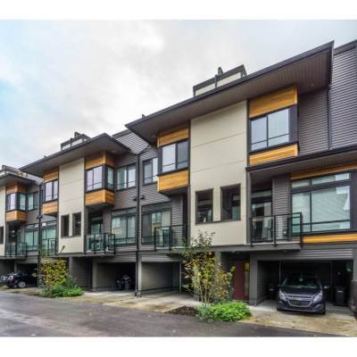 Open House #17 7811 209 Street Willoughby Heights Langley