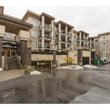 Nuvola Capitanio Langley Real estate - Realtor - New Listing -211 9655 KING GEORGE Boulevard Whalley Surrey V3T 0C7