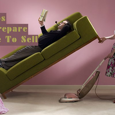 7 Easy Tips How To Prepare Your Home To Sell