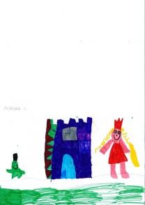 Il principe rospo_Aurora