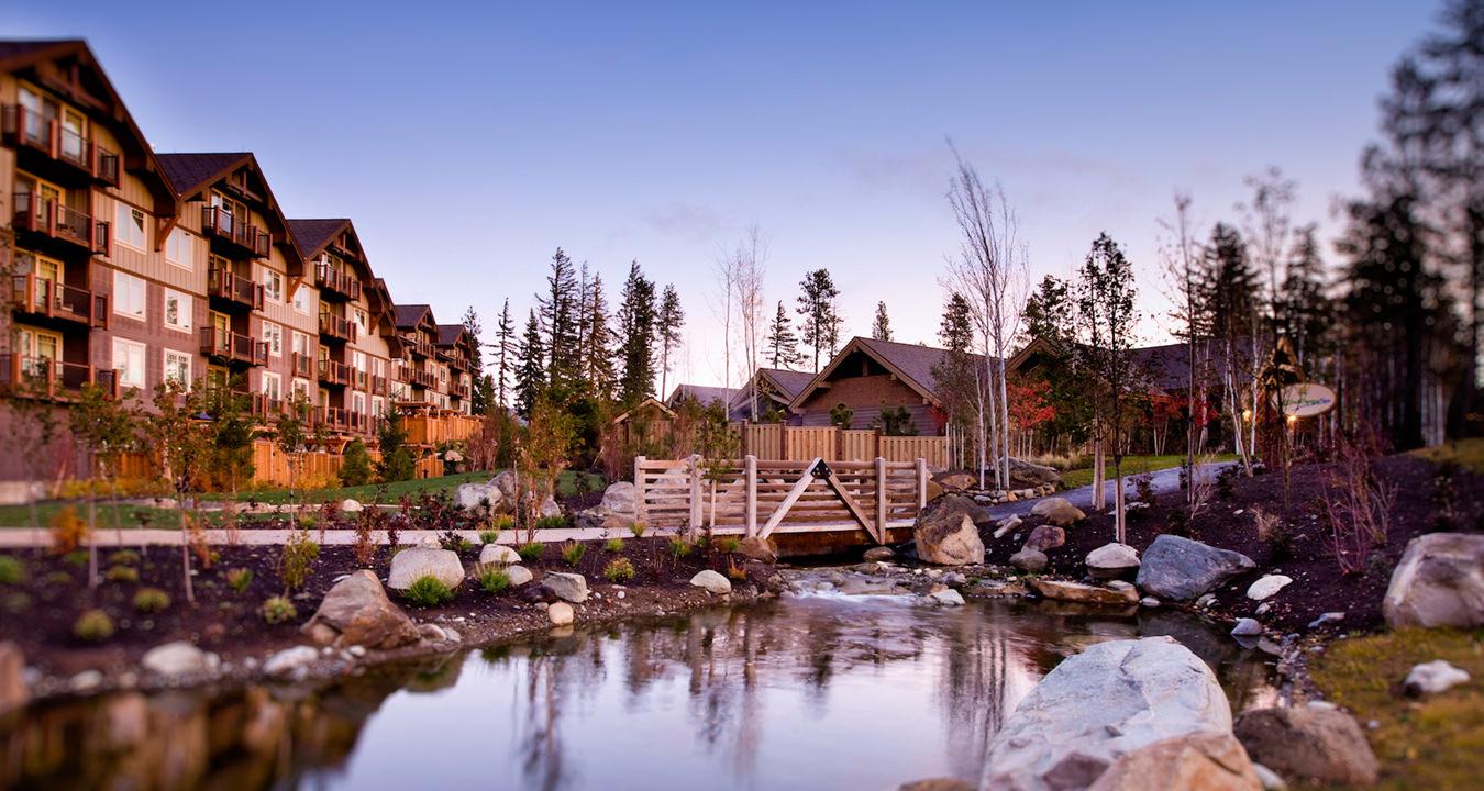 Suncadia Resort NUVO