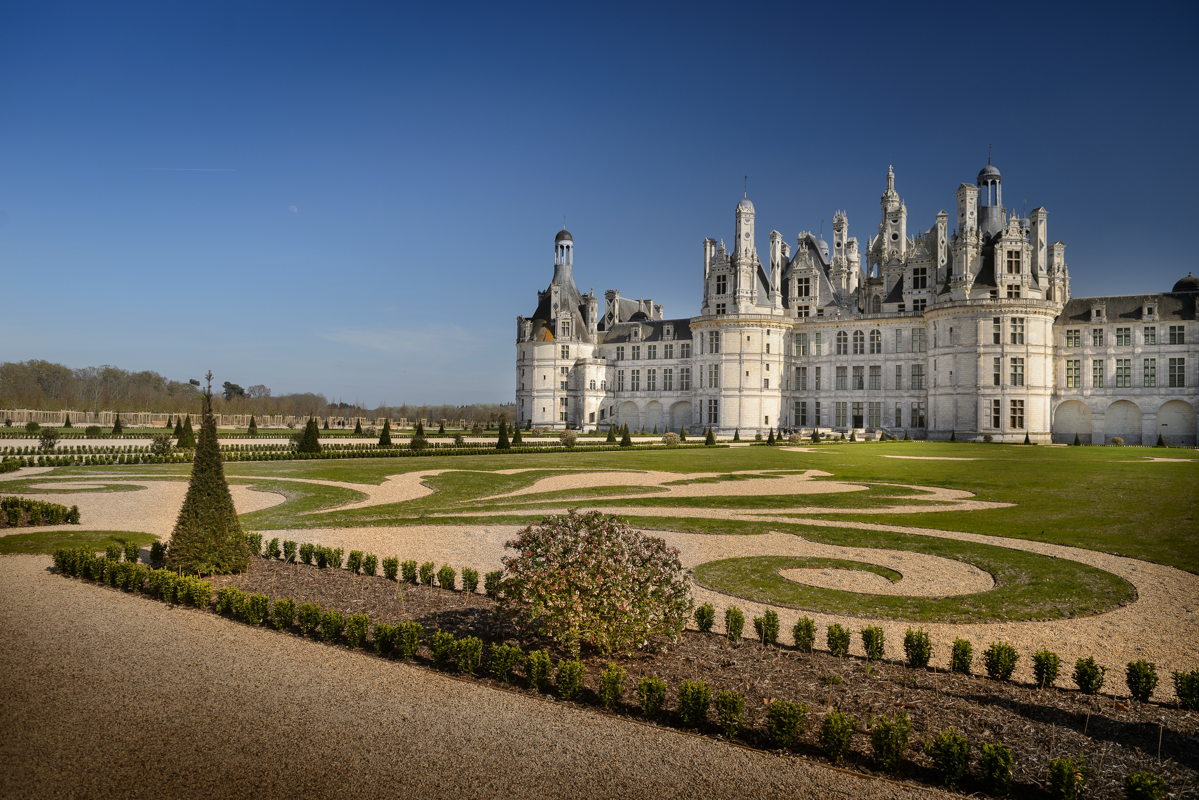 A Guide To The Chteaux And Gardens Of The Loire Valley NUVO
