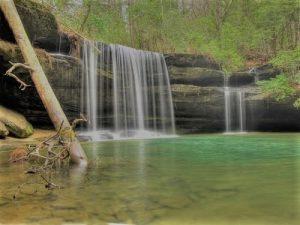Double Springs, AL