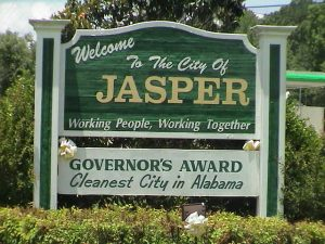 Jasper, AL
