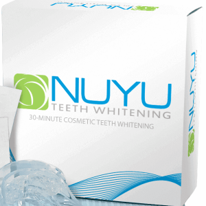 Preloaded Whitening Kit