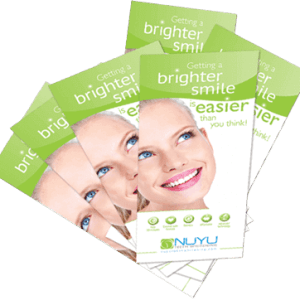 Teeth Whitening Brochures