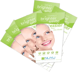 Nu Year Sale: Nuyu Teeth Whitening Starter