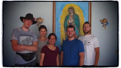 Oaxaca Hatırası