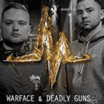 Warface & Deadly Gunsがやたらカッコいいんですけど!!