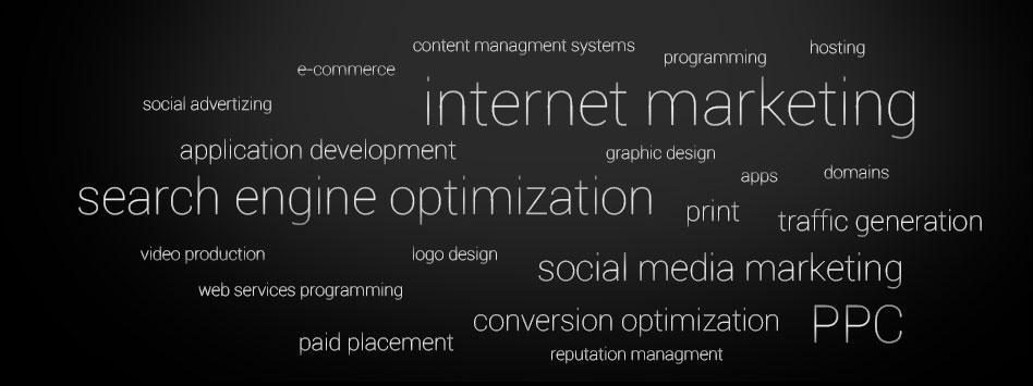 Nuzu Net Media Provides the full gamut of online services!