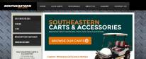 SEO Case Study for a Mississippi Golf cart company