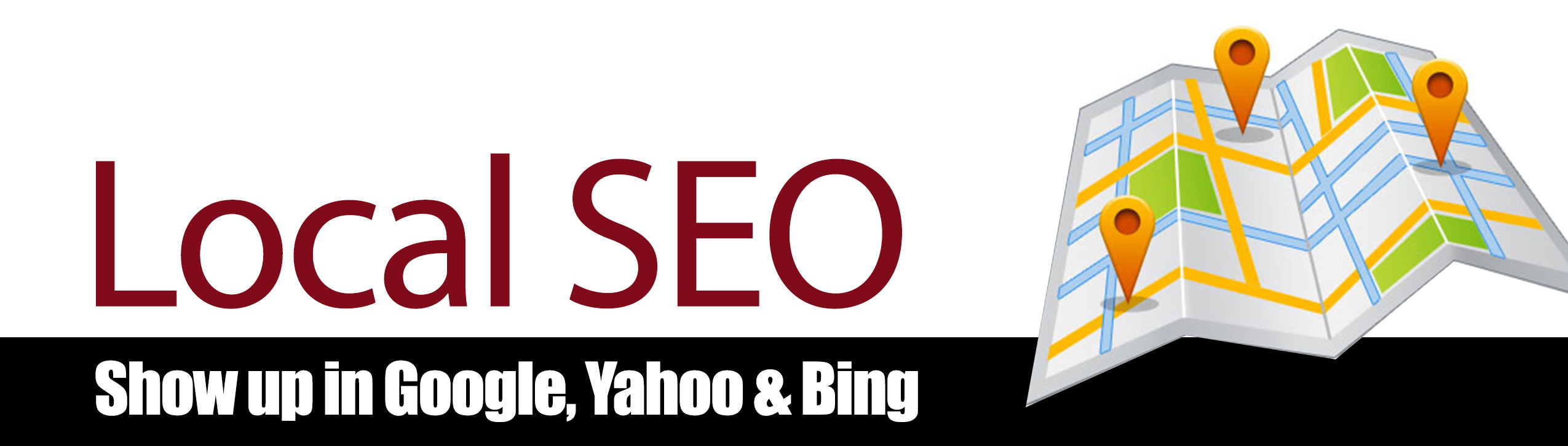 Local SEO for Business in Jackson, MS