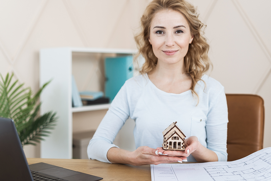 advertising for real estate agencies