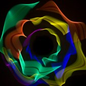 Spectral Ribbons by John Moore Copyright © 2014