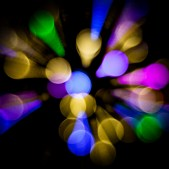 Lights in Motion by Mike Whalen Copyright © 2014