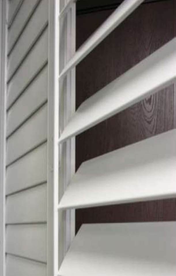 free hidden tilt on polycore shutters in Colorado