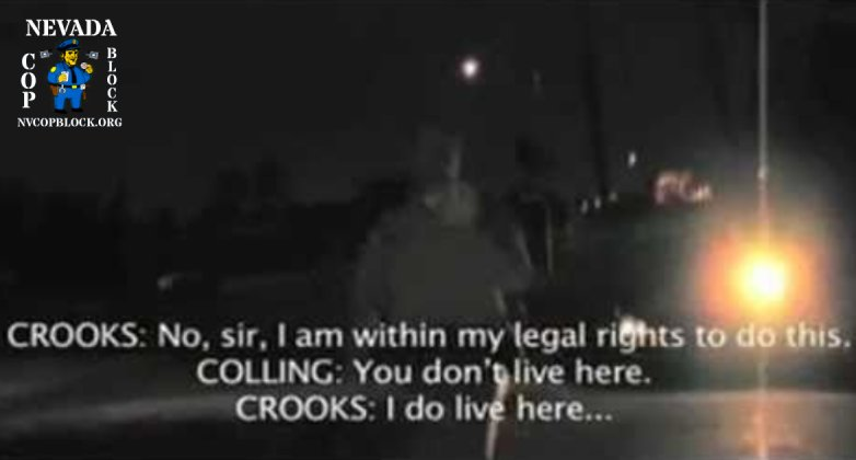 Derek Colling - Most Dangerous Cop in America