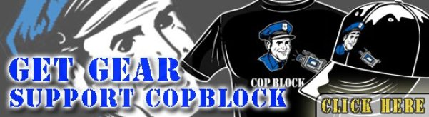 Banner - CopBlock Store - PowerPost