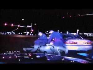 Henderson Police Brutality