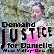 Danielle Willard Why was Danielle Willard Murdered by Utah Police?