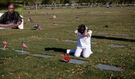 Rondha Gibson Widow Stanley Gibson Justice Murder LVMPD