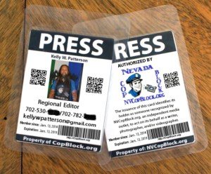 CopBlockPressPasses