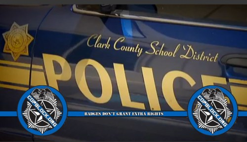 CCSD Police Department