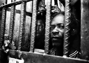 Incarcerated Prisoners