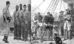 Prisons Slavery