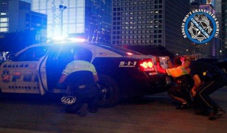 Dallas Police Shootings Cops Killing Civilians