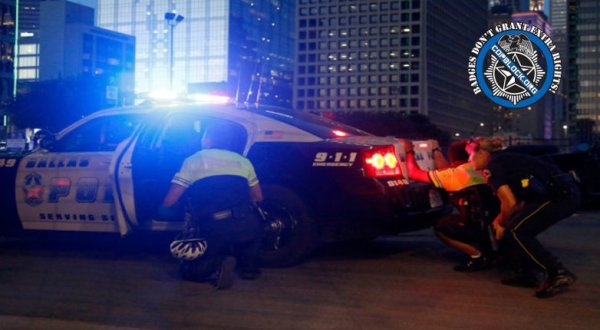Dallas Police Shootings Cops Killing Civilians