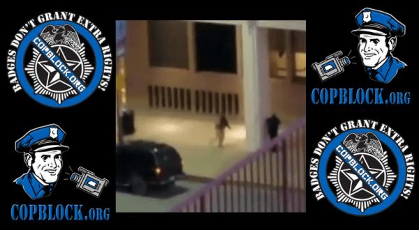 Dallas TX Police Shooting