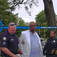 Rep. John Walker, Arkansas Senator and Civil Rights Lawyer, Arrested for Filming the Police