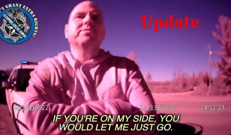 Video Arrest Super Drunk Michigan Cop Lt. Brian Filipiak