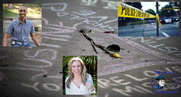 Minneapolis Police Shooting Australian Justine Damond Nevada Cop Block