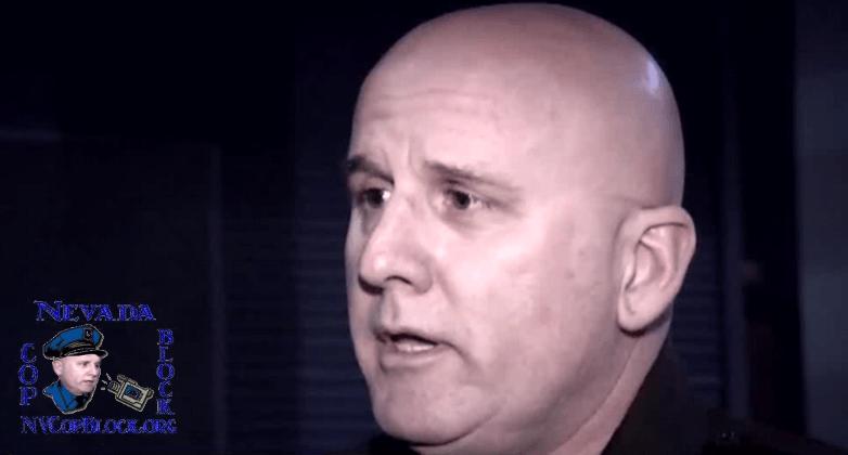 Lt Tom Melton LVMPD SWAT Commander Elderly Exploitation