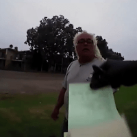 San Diego Cop Who Committed Perjury Exposed by His Own Body Cam Video
