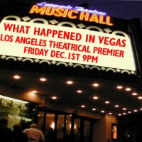 "LVMPD Documentary ""What Happened in Vegas"" Premieres in Los Angeles on Friday (Dec. 1st) at Laemmle Music Hall"