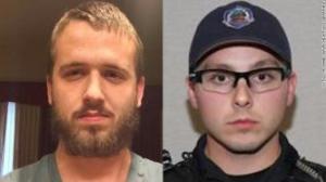 Daniel Shaver Murder Philip Brailsford