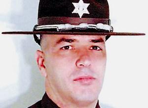 Lincoln County Sheriffs Deputy Kenneth Hatch