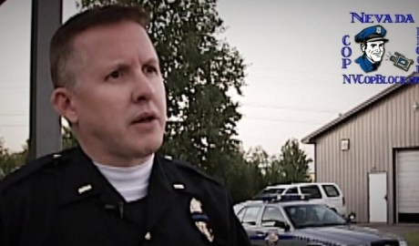 Kentucky Police Chief Todd Shaw Racist Facebook Messages With Recruit