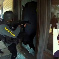 After Virginia Police Raid Wrong Address Innocent College Student Was Beaten, Arrested, and Evicted From Home