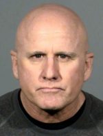 Lt. Tom Melton a SWAT team commander at the Las Vegas Metropolitan Police Department has been charged with defrauding an elderly couple
