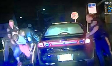North Brunswick NJ Edited Dashcam News Video