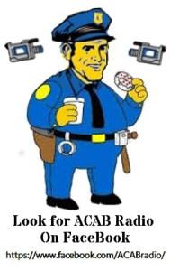ACAB Radio Facebook Logo