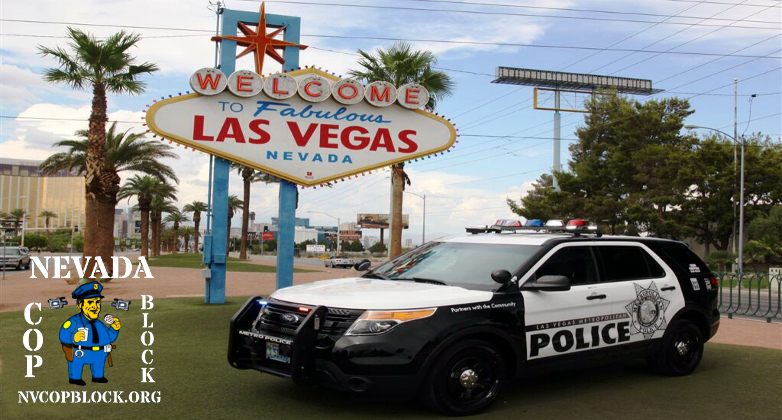 The Las Vegas Metropolitan Police Department's Long and Continuous History of Corruption and Violence